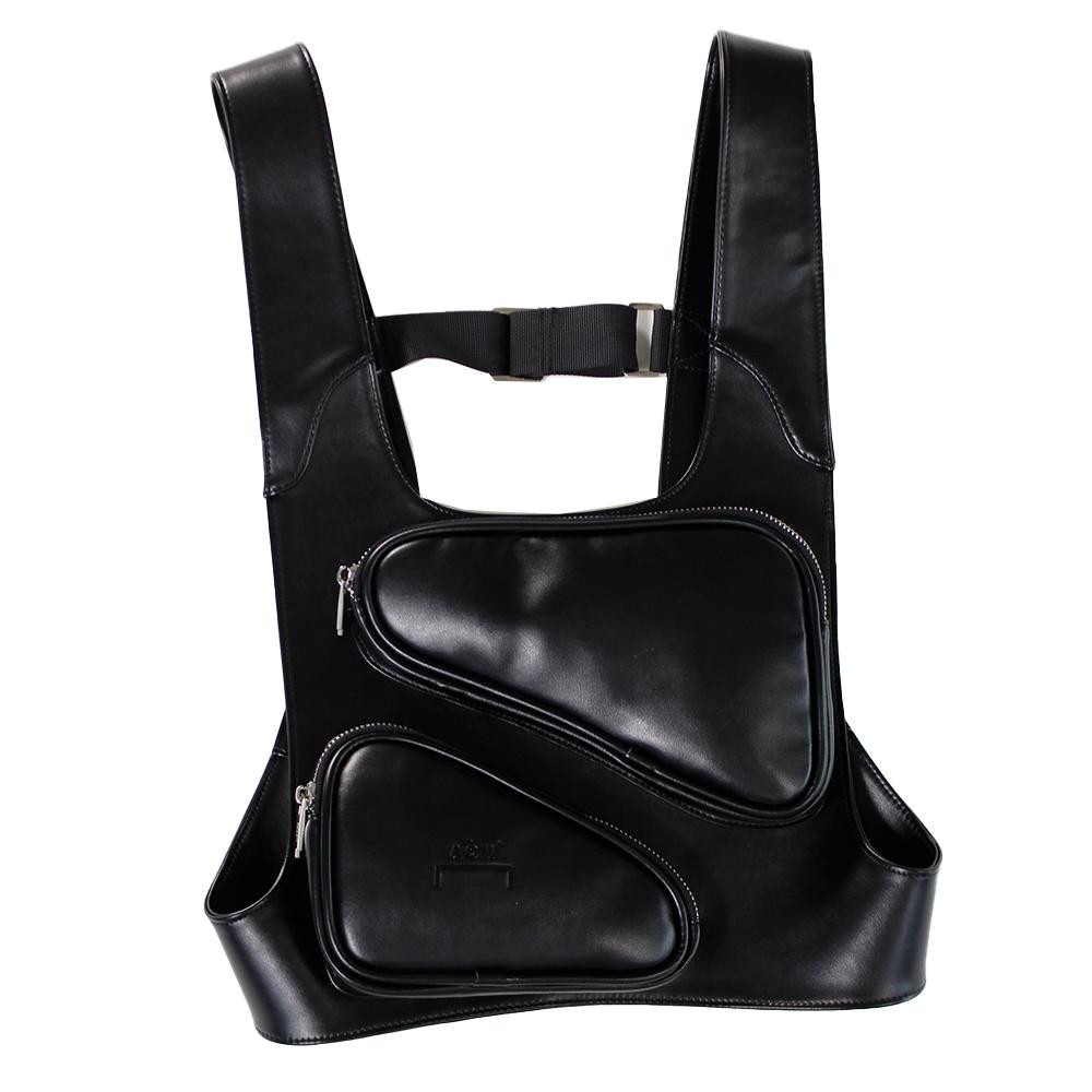 A COLD WALL 3D Pocket Harness