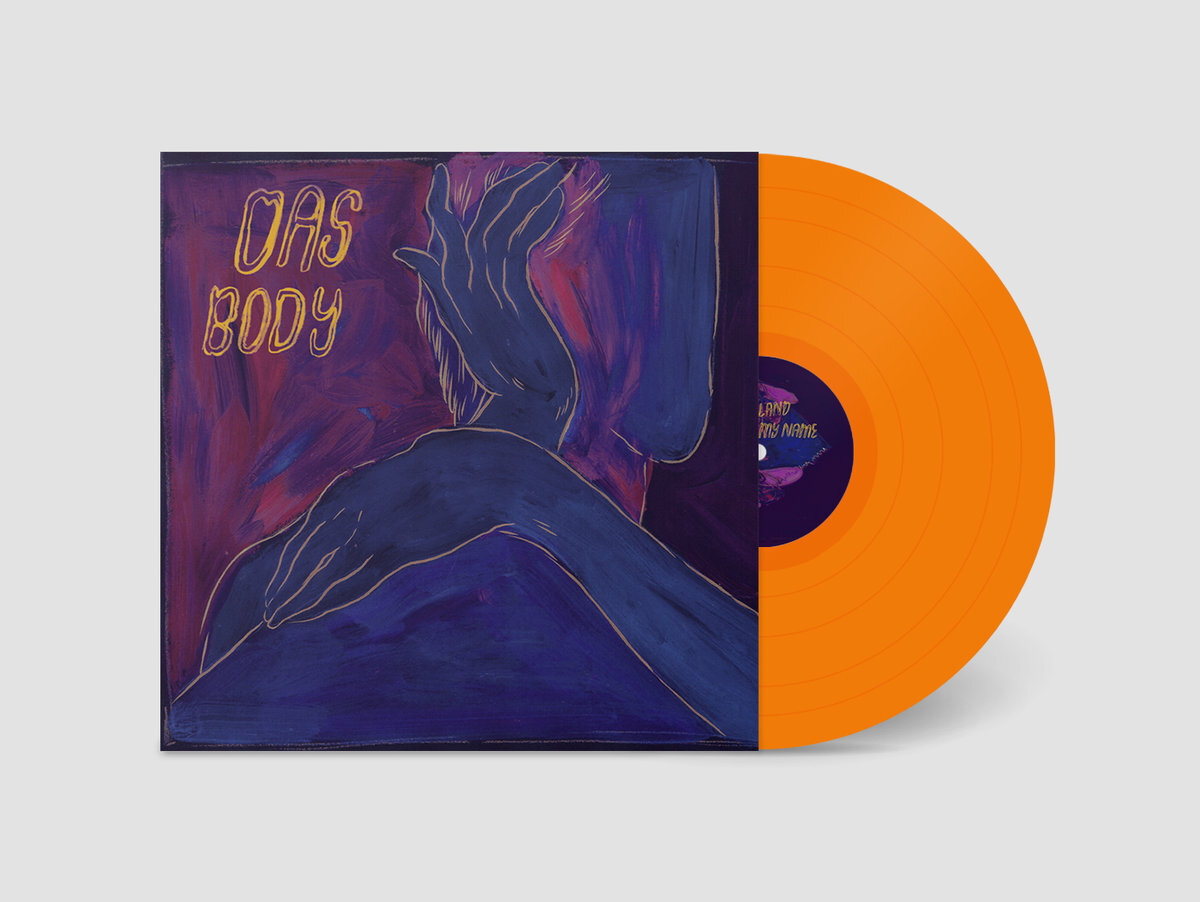 Das Body / Das Body(12inch EP)