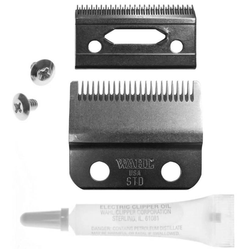 日本ウォール 5star コードレスマジッククリップ専用替刃