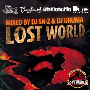 [MIX CD] DJ SN-Z & DJ URUMA / LOST WORLD