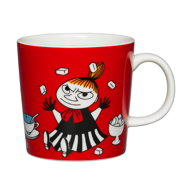 Moomin マグカップ300ml ミイ