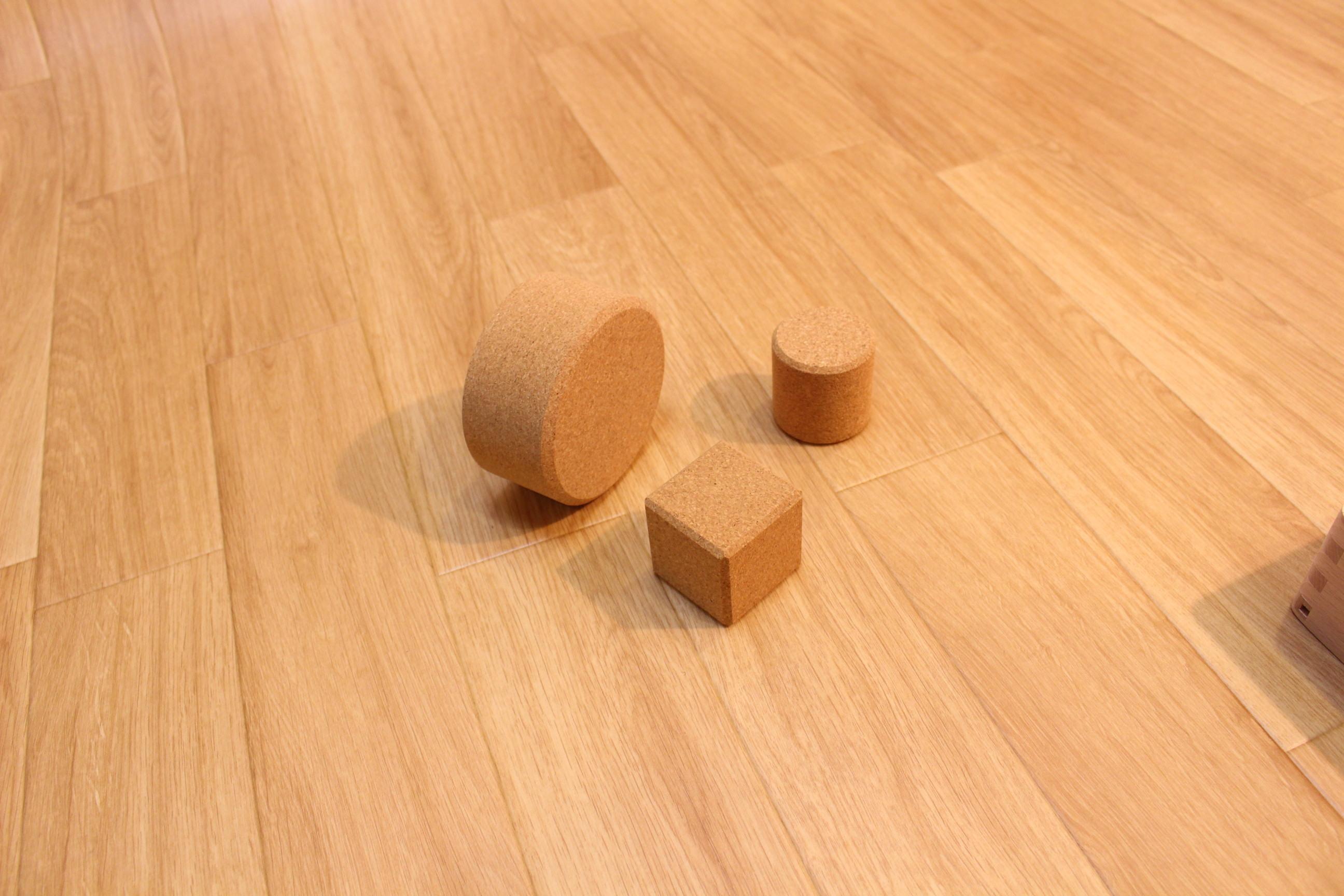 コルク積木(小) - 画像3