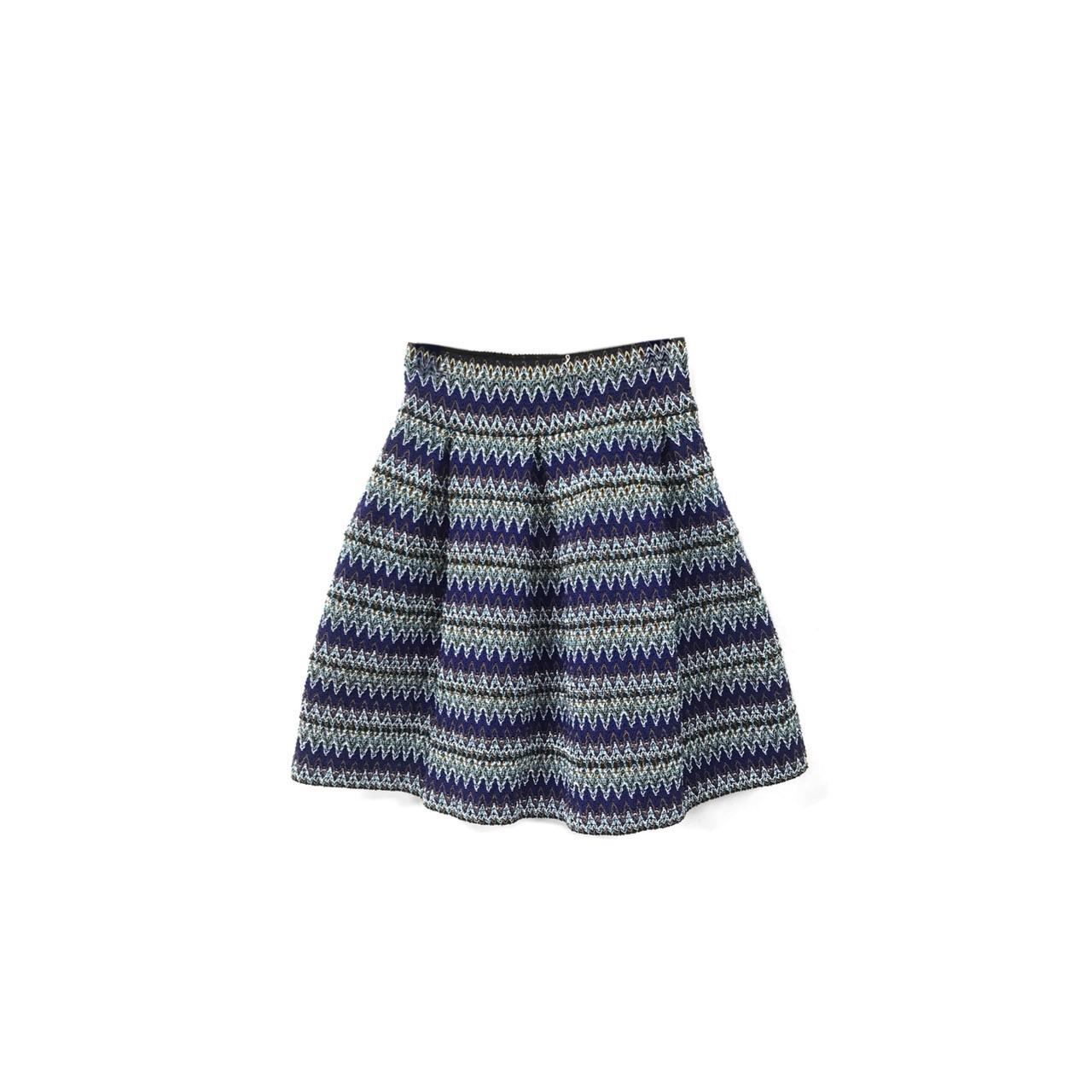 USED - Design Skirt ¥6000+tax→¥4200+tax