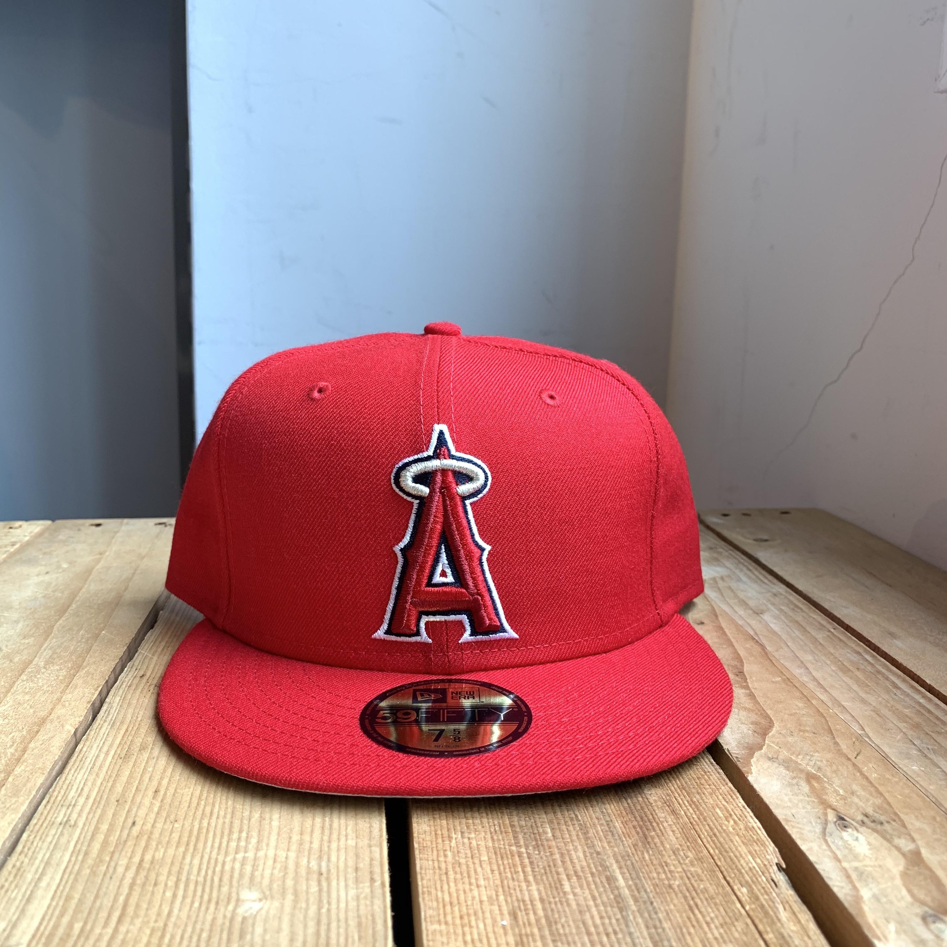 New Era Los Angeles Angels 1996-2006 Cap