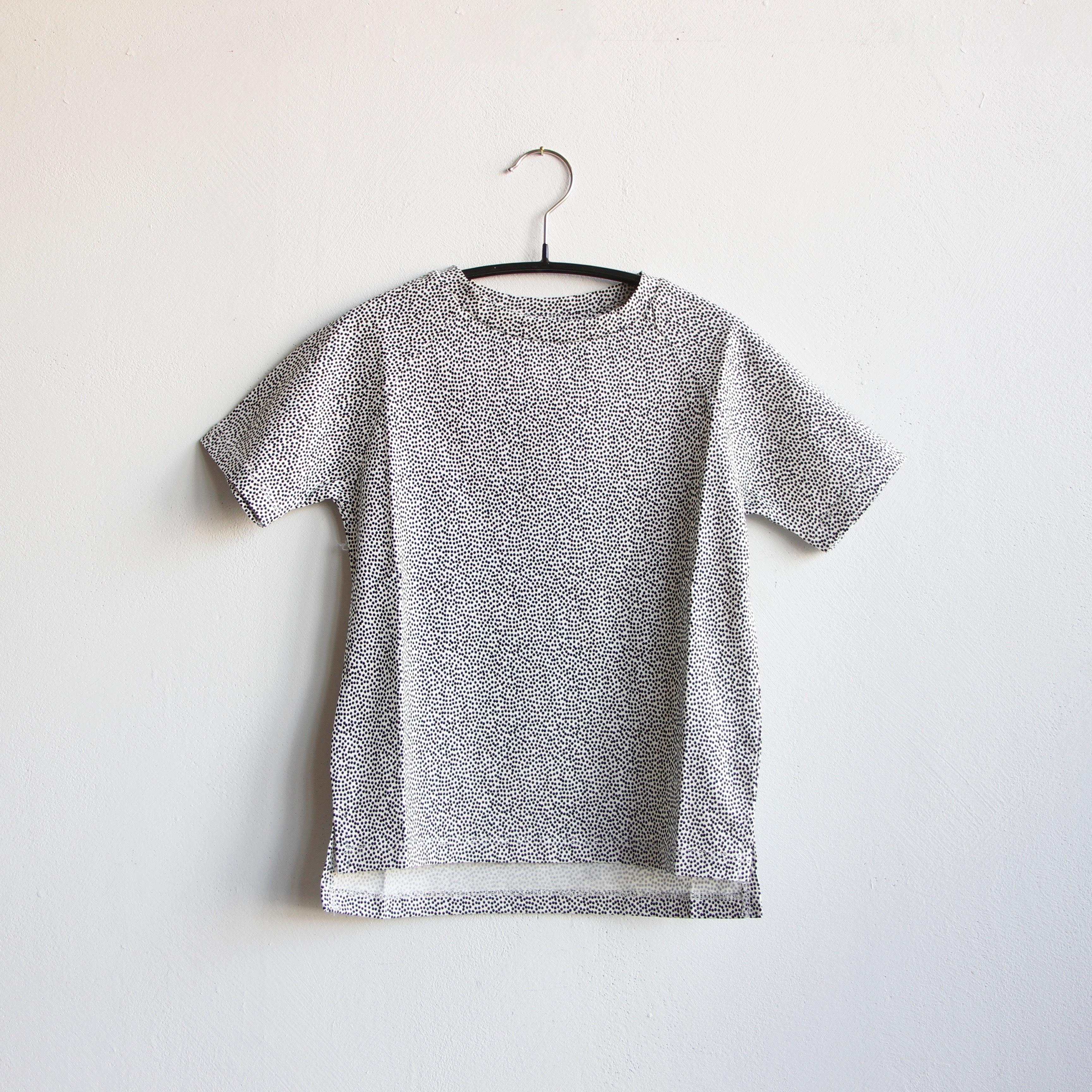 《MINGO.》T-shirt / dots