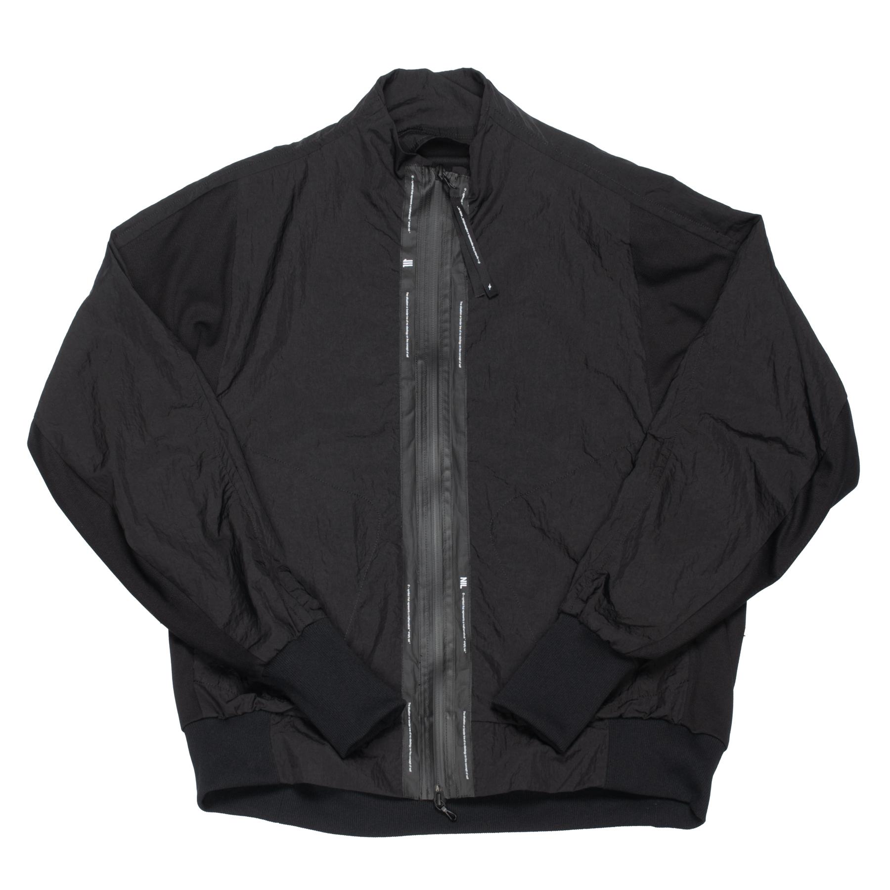 640BLM1-BLACK / コンビーネーションジャケット