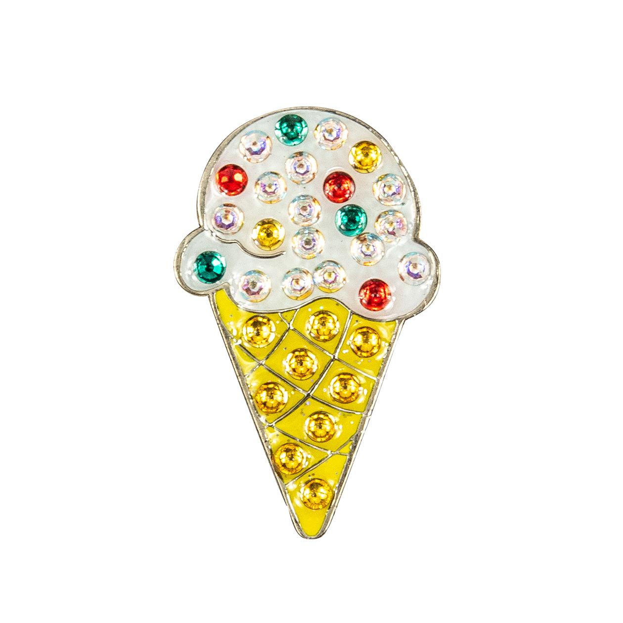 124. Ice Cream