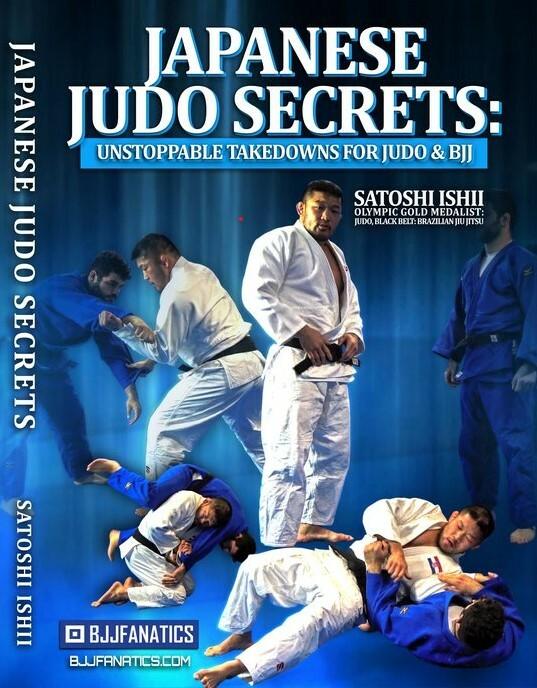 石井慧 ジャパニーズ柔道シークレット(JAPANESE JUDO SECRETS)DVD4枚セット