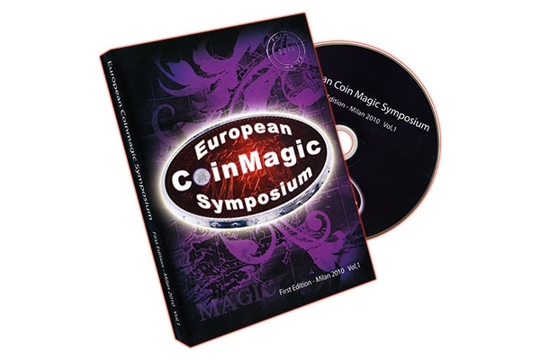 Coinmagic Symposium Vol. 1