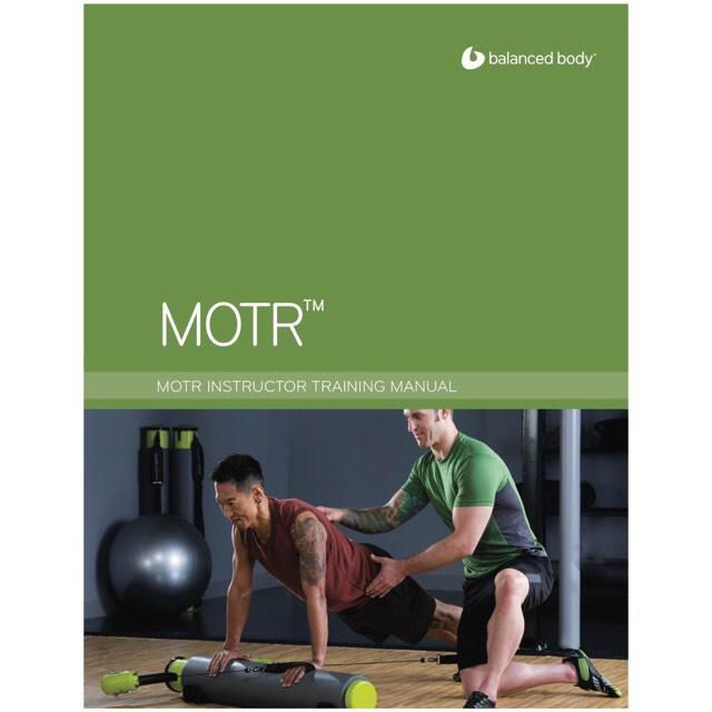 MOTR本体+トレーニングコース