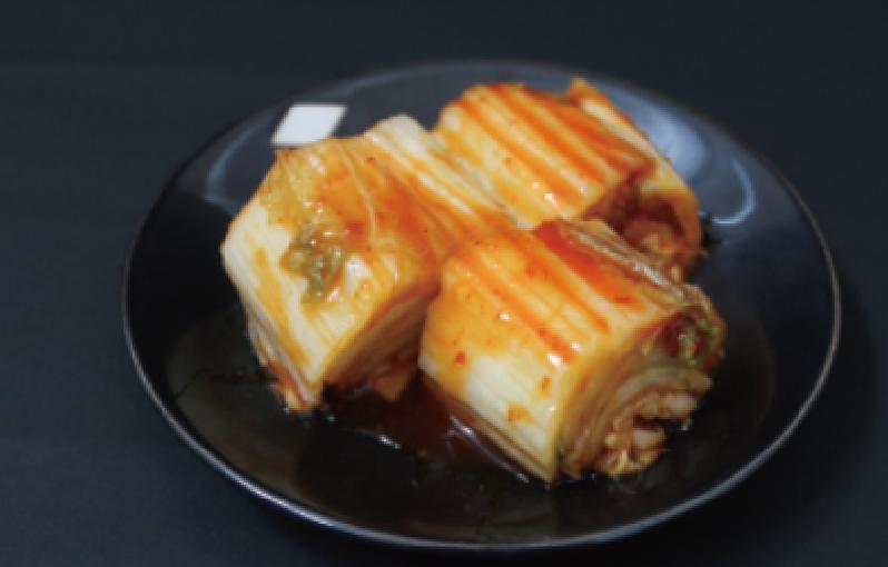 白菜朝鮮5kg