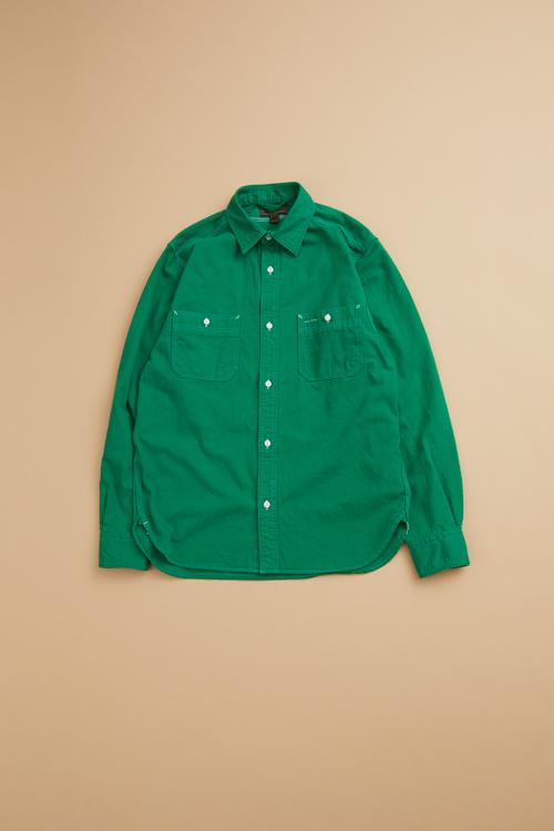 50'S メディカルシャツ / 50's MEDICAL SHIRT