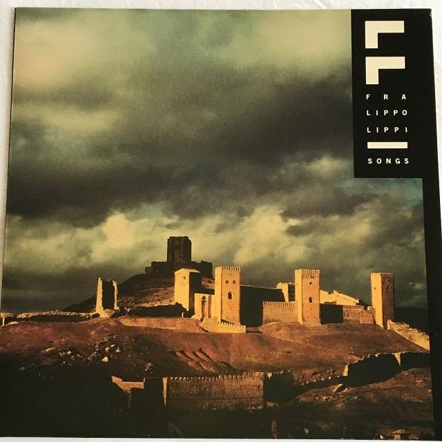 【LP・英盤】Fra Lippo Lippi / SONGS