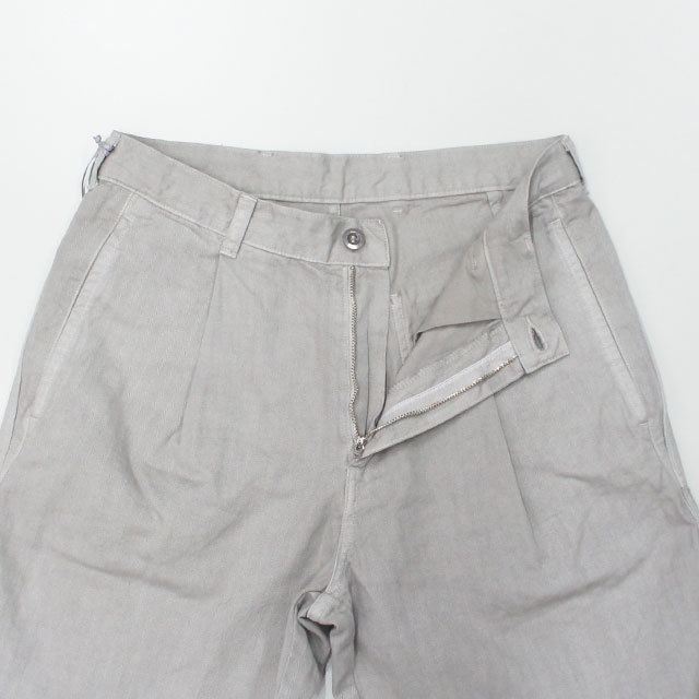 ORDINARYFITS オーディナリーフィッツ BROWN PANTS レディース パンツ 通販 (品番of-p020)