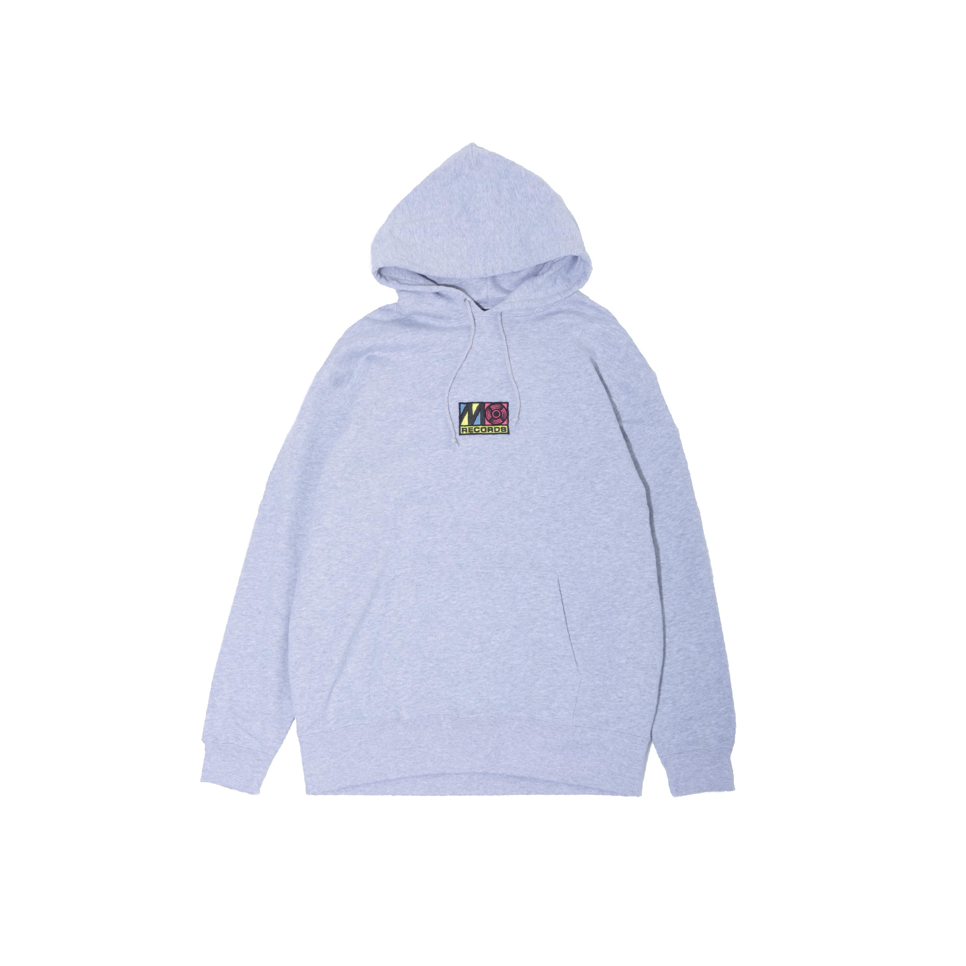 BLUE FILM hoodie - 画像3