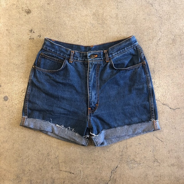 GITANO Denim Cut Off Short