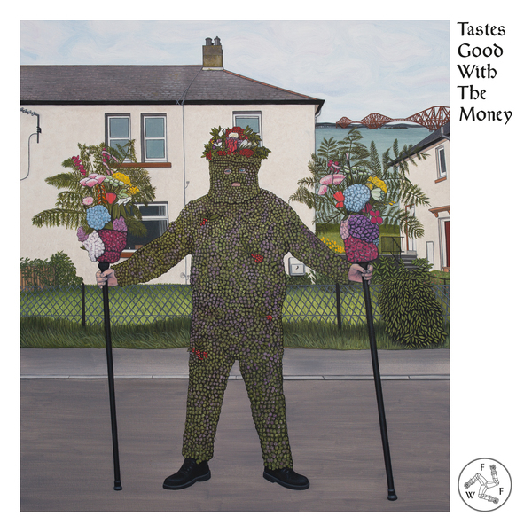 Fat White Family / Tastes Good With The Money(850 Ltd 10inch)
