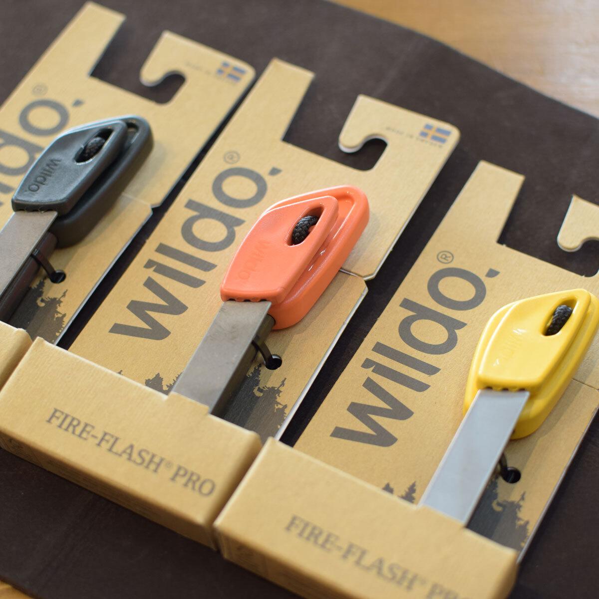 Wildo Fire Flash Pro Large ウィルドファイヤーフラッシュ プロ ラージ(3color)
