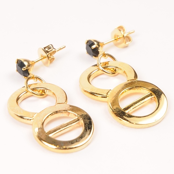 df17SS-J03 PARIS PIERCE B (gold)