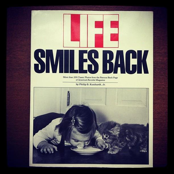 写真集「 Life Smiles Back」 - 画像1