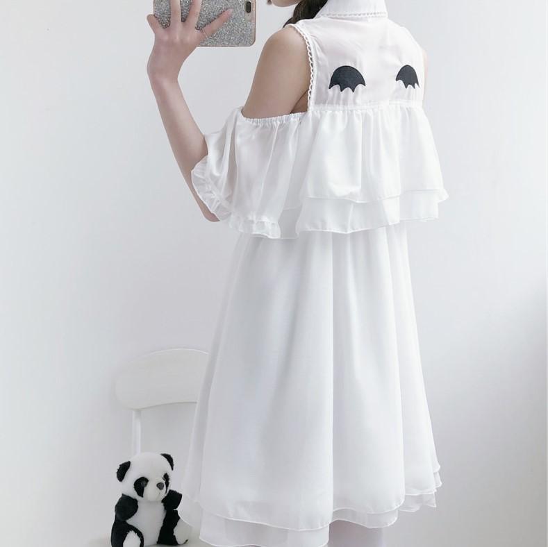375517bbf86 ✨再販売✨】堕天使☆ ワンピース | LOUIS LOVER