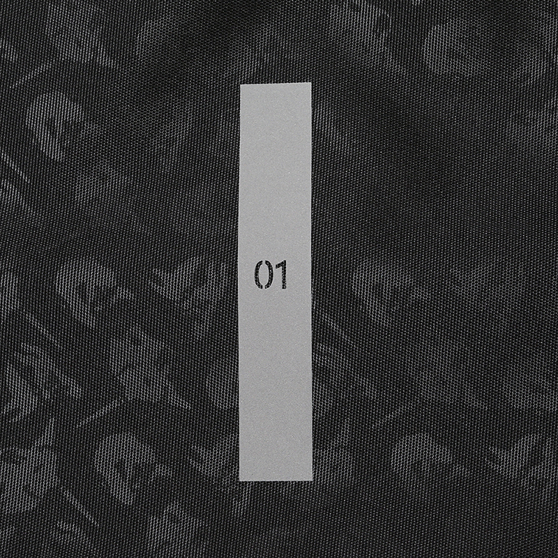 EVA W HANDLE TOTE by beruf (ブラック(初号機)) / RADIO EVA