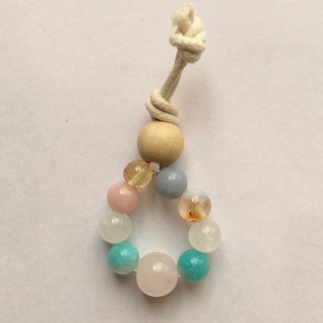 Key ring ~tropical~