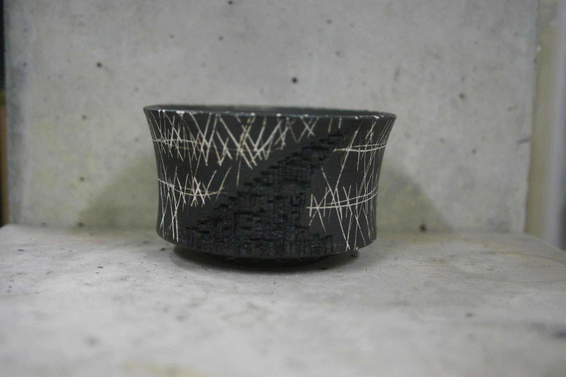 KAMAKAZE BLACK 03