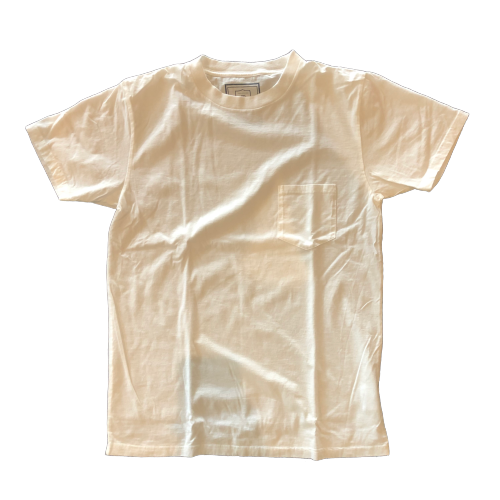 オリジナルポケットTシャツ