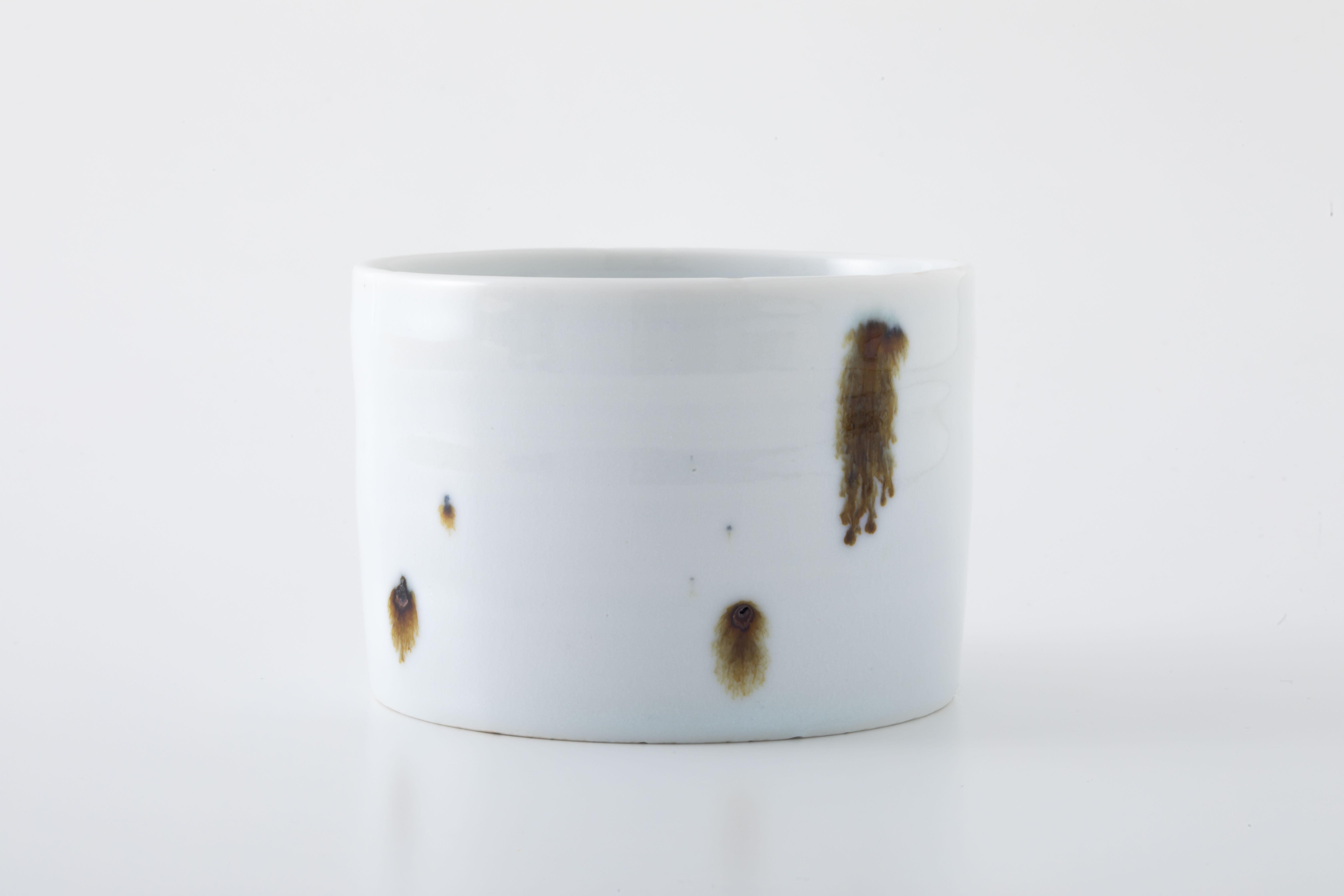 筒鉢 / 人見 和樹