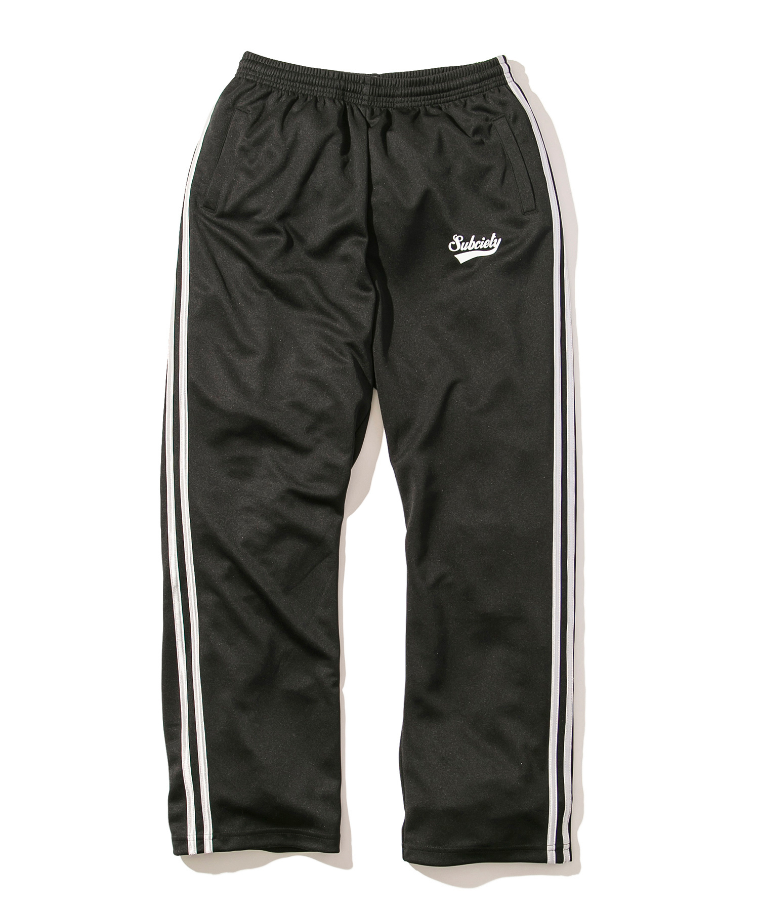 【Subciety | サブサエティ】TRACK PANTS-GLORIOUS-