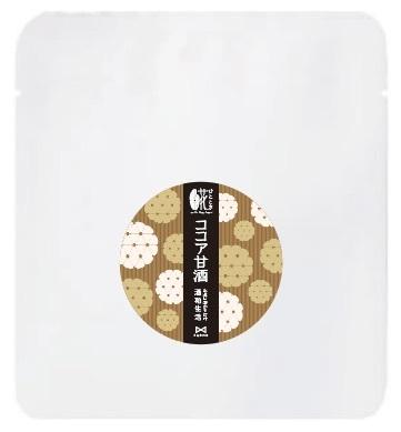 ひととき糀 甘酒ココア(1杯用)