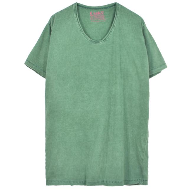 Ouky T-shirt ミント♛18