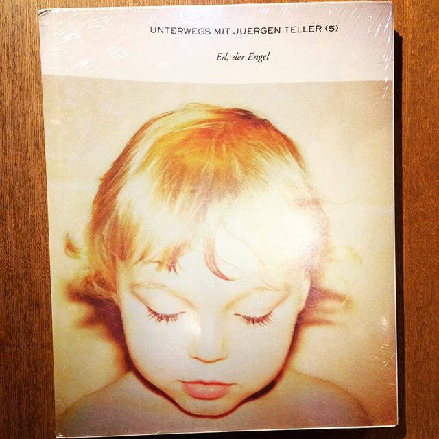 写真集「UNTERWEBS MIT JUERGEN TELLER(5): Pictures and Text/ Literature」 - 画像1