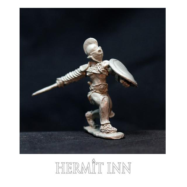 連邦の剣闘士 v1 - 画像1