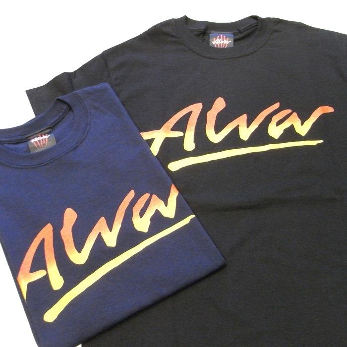 ALVA(アルバ) / 18SSALVA-T01(Tシャツ)