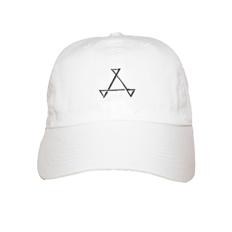 THISONE BALL CAP (WHITE)