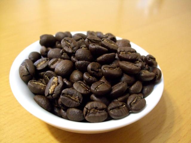 コロンビアのカフェインレス