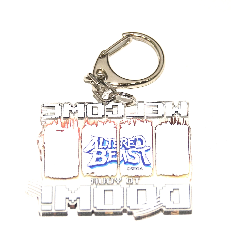 SEGA アクリルキーホルダー 獣王記 / ANIPPON