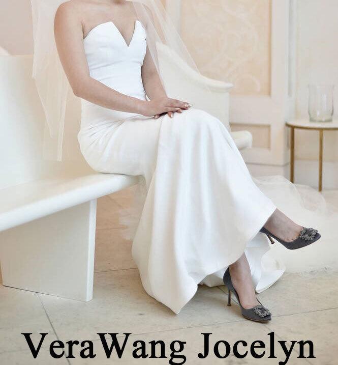 VeraWang Jocelyn / ヴェラウォン ジョスリン(US0)