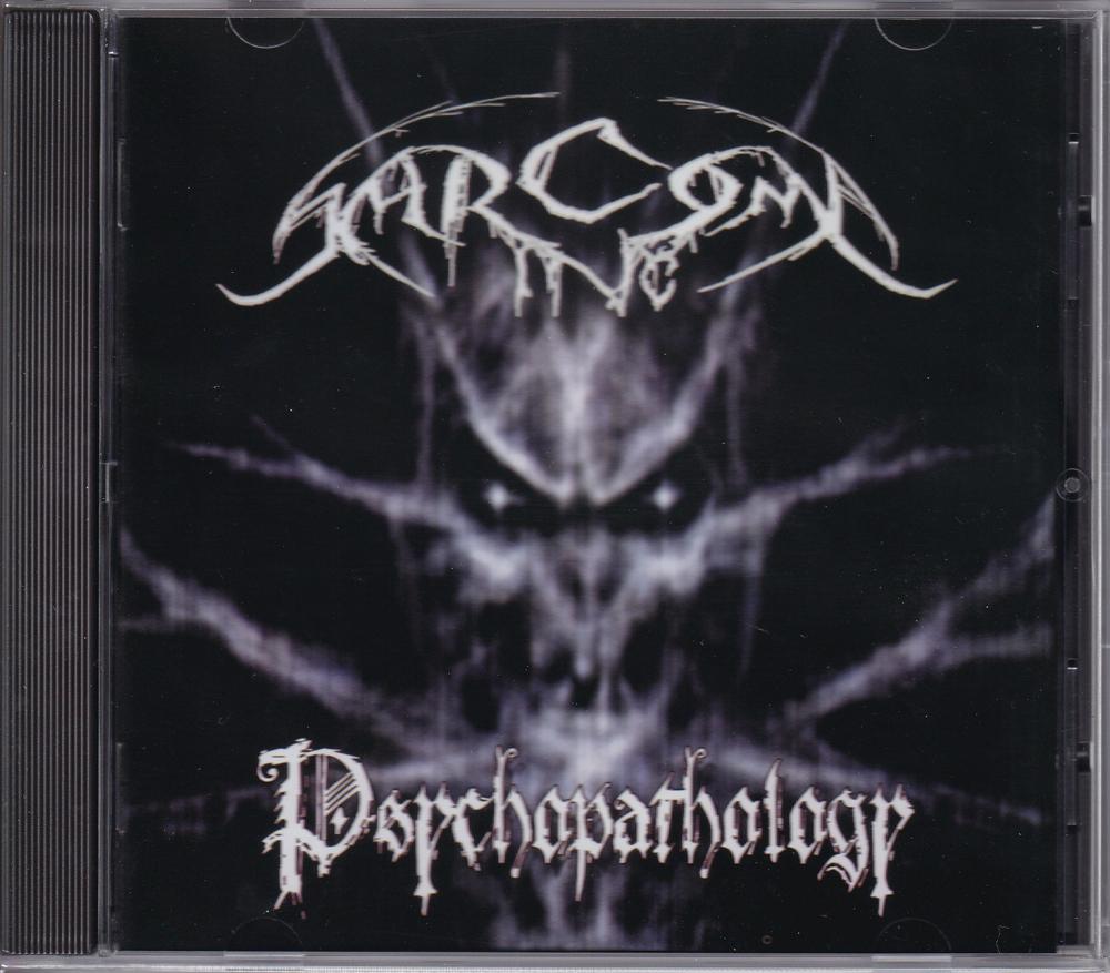 SARCOMA INC. 『Psychopathology』