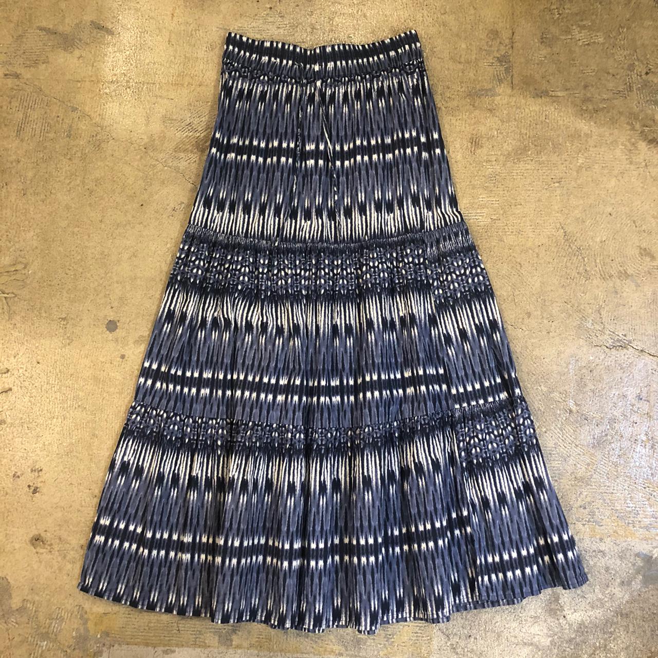 Mudd Long Skirt ¥6,600+tax