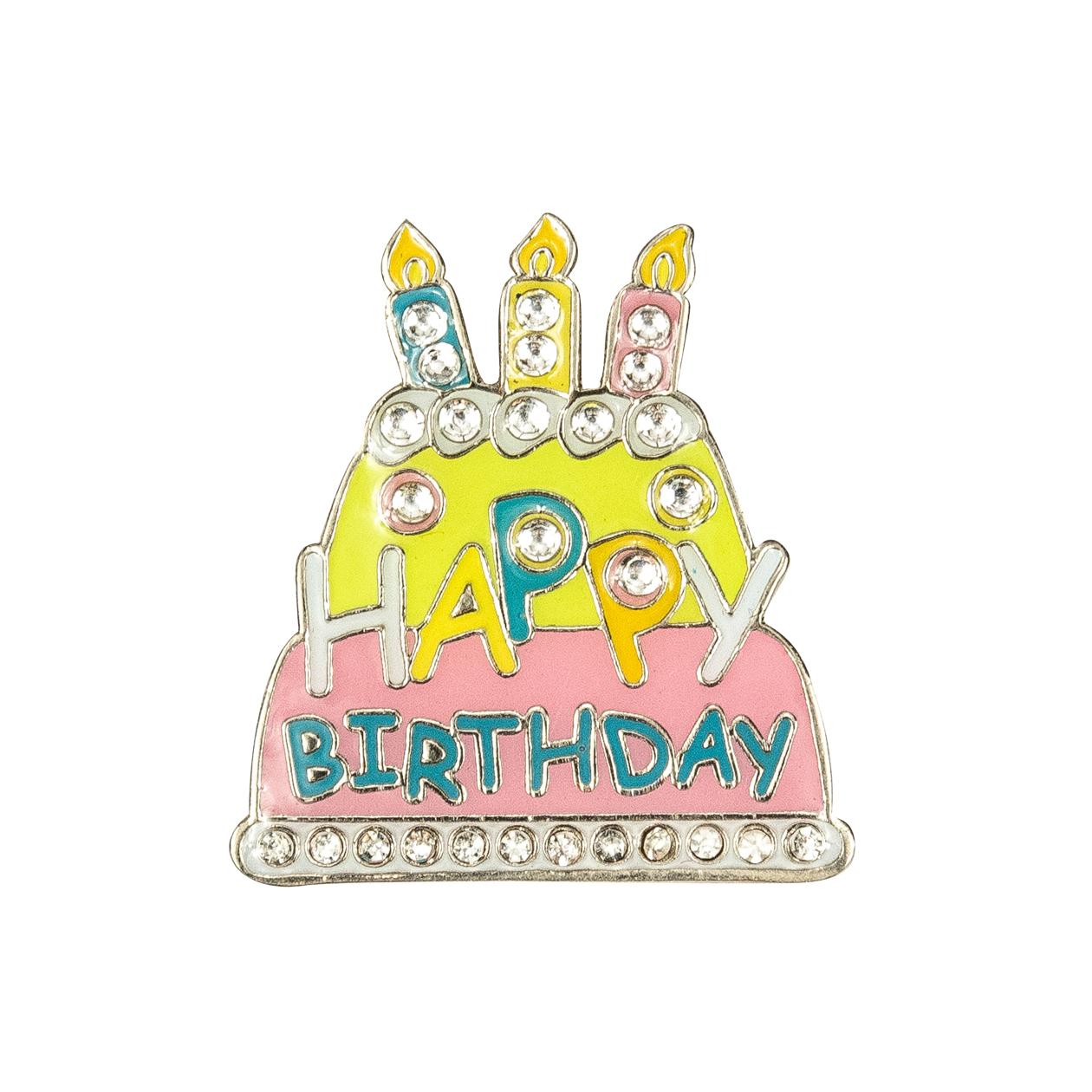 122. Birthday Cake