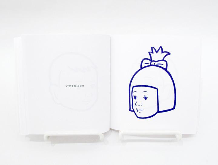 FACESHOP BOOK - 画像4