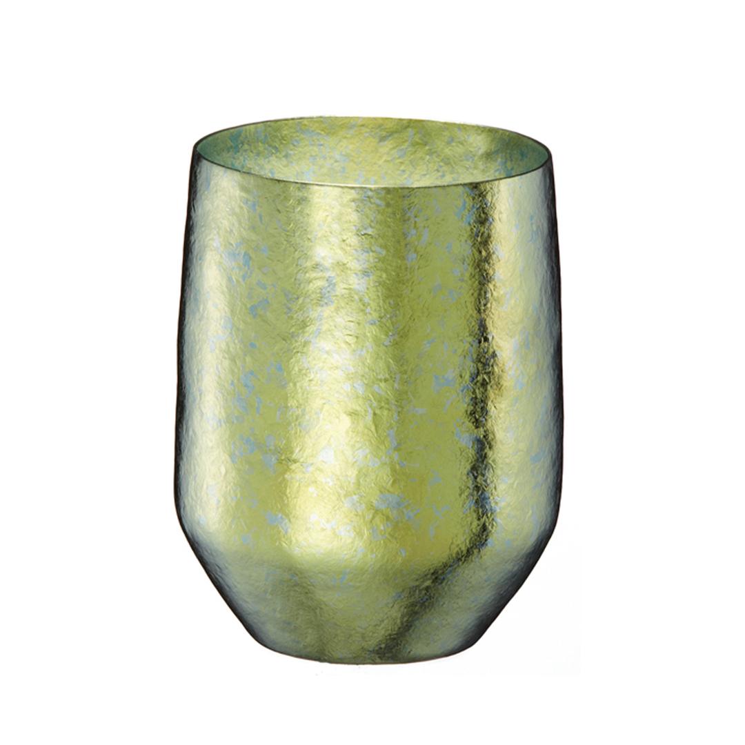 SUSgallery Goblet Lime Green 400ml