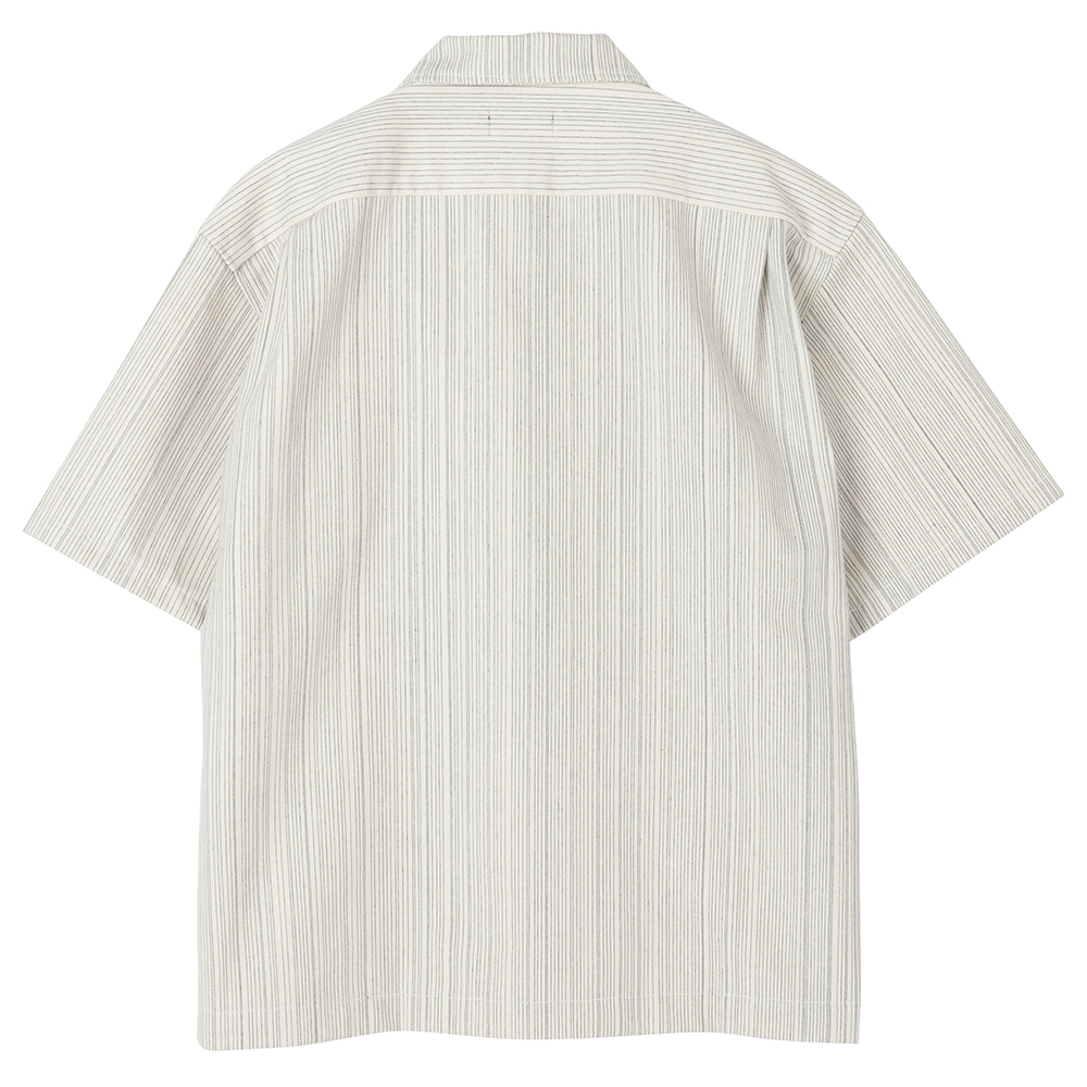 Hickory Zip Shirts - 画像2