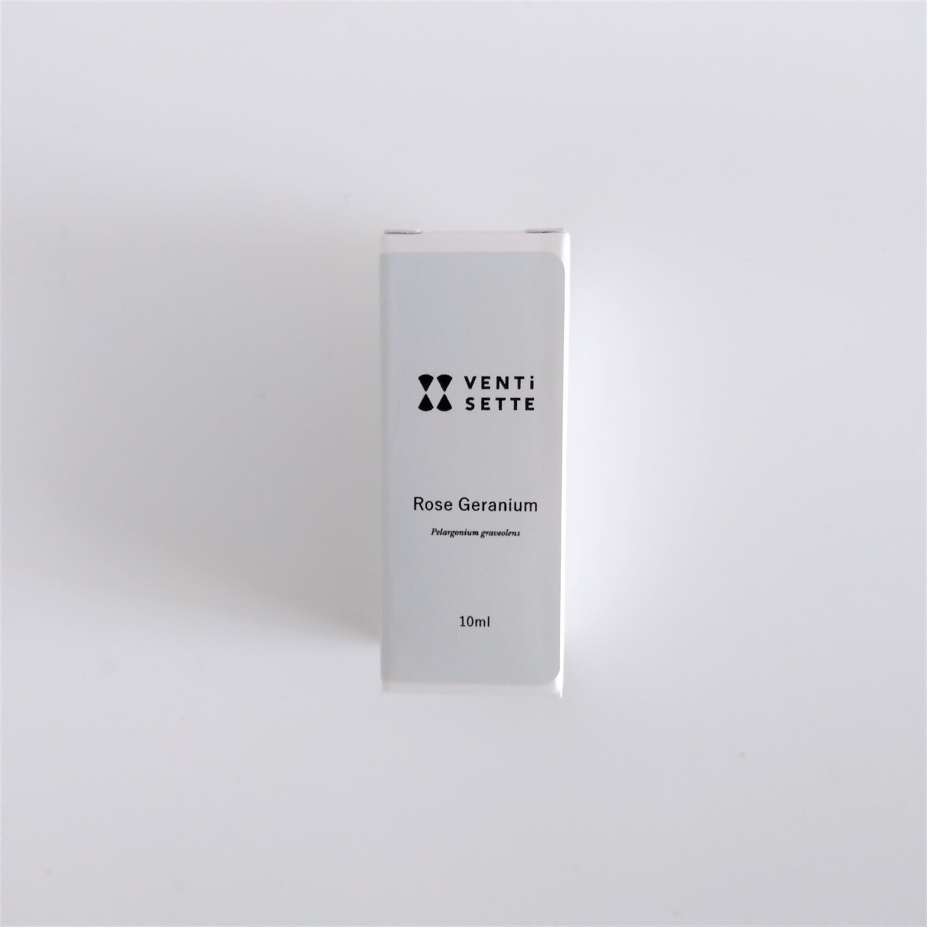 ローズゼラニウムエッセンシャルオイル 10ml