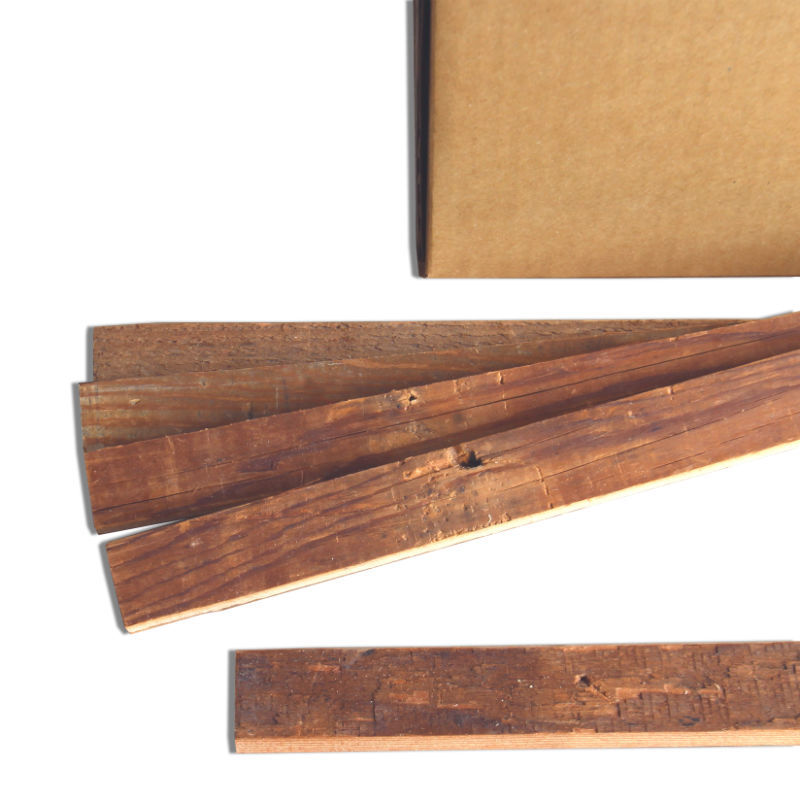 reclaimed stick 1inch 25mm reclaimed works