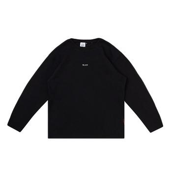 【UNISEX】カジュアル ロングスリーブ 長袖 Tシャツ【11colors】