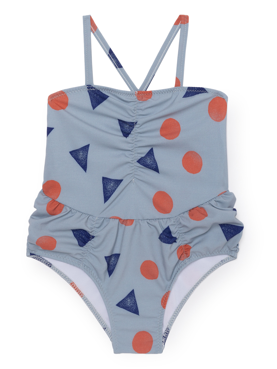 《BOBO CHOSES 2019SS》Pollen Swimsuit / 12-18・18-24M